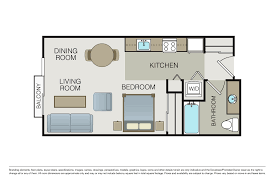 the studio400 plan is a single room modern guest house plan with a modern apartment floor plans in 2d and 3d drawings home design