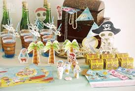 pirate party supplies kara s party ideas pirate party ideas planning idea supplies