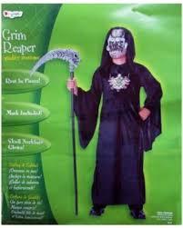 savings on disguise kids u0027grim reaper u0027 halloween costume