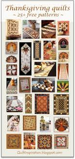 quilt inspiration free pattern day thanksgiving