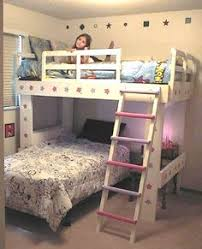 Diy Bunk Beds With Steps by Queen Loft Bed Plans Diy This Loft Bed Is A Sturdy Elevated