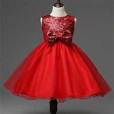 Wedding Dresses For Kids Party Dress For Kids Girls