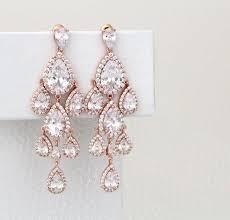 gold chandelier earrings gold chandelier earrings gold bridal earrings