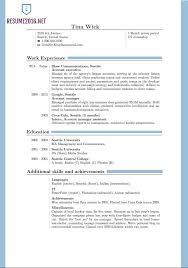 professional resume templates 2016 amazing basic resume setup 25 about remodel professional resume
