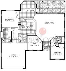capistrano floorplan 1665 sq ft oak run 55places com
