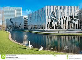 architektur dã sseldorf dusseldorf moderne architektur redaktionelles stockbild bild