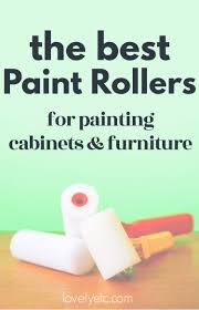 how to get a smooth finish when painting kitchen cabinets the best paint roller for a smooth paint finish on cabinets