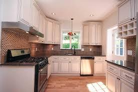 latest trend in kitchen cabinets current trends in kitchen design rapflava