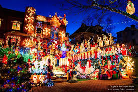 dyker heights brooklyn christmas lights dyker heights christmas lights explore brooklyn