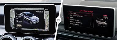 bmw vs audi vs lexus reliability mercedes c class vs audi a4 comparison carwow