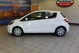 toyota yaris grey 2018 toyota yaris 5 door l automatic at wolfchase toyota