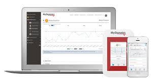 mysignals ehealth and medical iot development platform