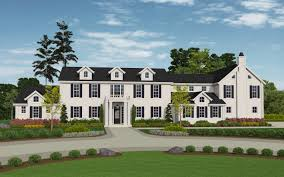 georgian style home plans federal georgian house plans so replica houses