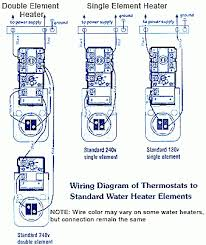 18 more electric water heater thermostat wiring diagram pics