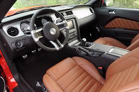 2011 Mustang V6 Interior 2011 Ford Mustang V6 With 305 Hp At 30 Mpg And 22 995