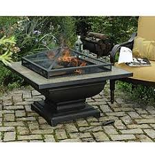 fire pit black friday sunjoy fire pits u0026 fire tables sears