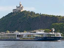81 best river cruise ships cruise port views images on