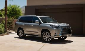 lexus suvs 2016 lexus lx570 photos and info u2013 news u2013 car and driver