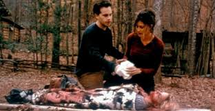cabin fever movie 2002 review cabin fever 2002 dir eli roth holy land of horror