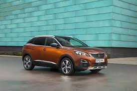 peugeot estate cars new peugeot 3008 1 2 puretech active 5dr petrol estate for sale