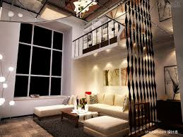 apartments wooden room partitions decorating let inliving room