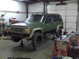 zombie hunter jeep the zombie hunter story jeep cherokee forum
