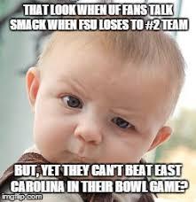 Uf Memes - skeptical baby meme imgflip