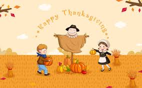 cartoon thanksgiving wallpaper happy thanksgiving day funny turkey images and pictures community