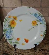 imperial china 6702 multi color imperial china dinnerware ebay