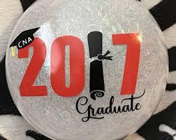 personalized graduation ornaments graduation ornament etsy