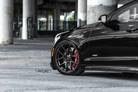 wheels for cadillac ats cadillac ats v velgen wheels vmb5 custom finish 19x9 19x10