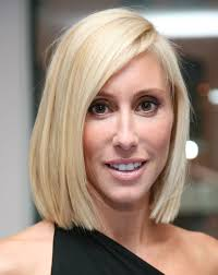 medium length concave hairstyles long bob hairstyle images about one length cuts on pinterest