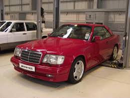 mercedes 300ce problems which year and model w124 is the best mbworld org forums