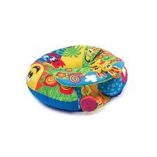 siege gonflable smoby siège d activités gonflable jouets bébé maxi toys