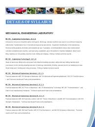 syllabus mechanical engineering fluid dynamics machine