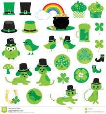 st patricks day clipart stock illustration image 49872877