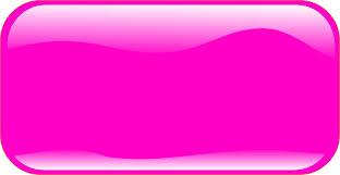 pink rectangle clip art at clker com vector clip art online