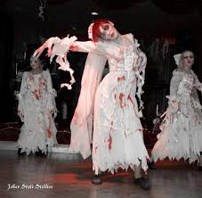 halloween horror nights dancers to make your party
