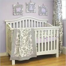 Canadian Crib Bedding Grey White With Lemon At Snugglebugz Cot Bedding Pinterest