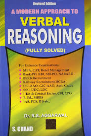 buy a modern approach to verbal reasoning fully solved old