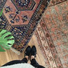 Rug Store Brooklyn Where To Shop Vintage Rugs Online Instyle Com