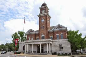 did you know greenville alabama was first named buttsville see