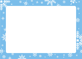 9 best holiday borders images on pinterest free printable