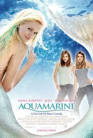 ดูหนัง Aquamarine ซัมเมอร์ปิ๊ง เงือกสาวสุดฮอท