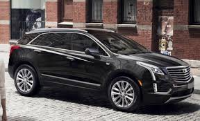 cadillac suv gas mileage cadillac xt5 reviews cadillac xt5 price photos and specs car