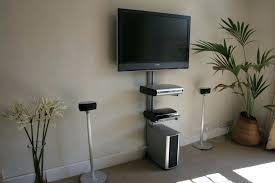 tv wall mount with glass shelves vesa compliant tv wall mount