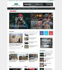 newspaper the best news magazine wordpress theme by tagdiv