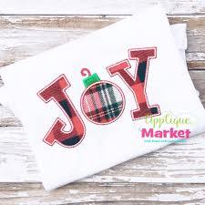 christmas applique christmas applique market