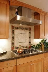 kitchen backsplash tile ideas with wood cabinets your kitchen great backsplashes for wood cabinets