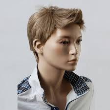 teen boy u0026 kid wig flaxen short straight beckham haircut age 5 to